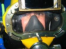 GOM Diver