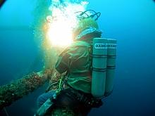 Diver Burner
