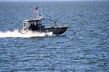 USCG John Boat